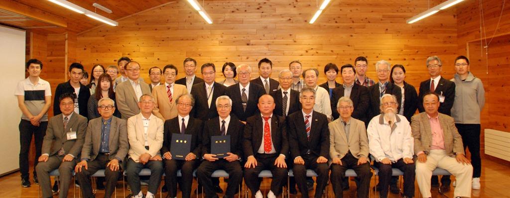 2018年アジア酪農交流会の集い報告